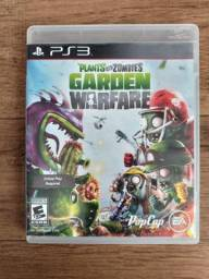 Plants x Zombies PS3
