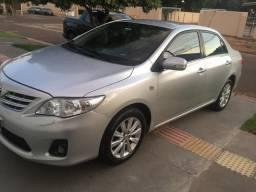 Corolla Altis 11/12 - 2012