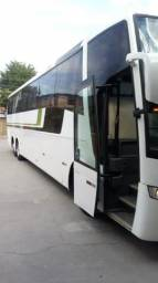 Ônibus ( troca por carros ou imóveis ) - 2008