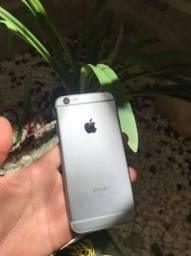 IPhone 6S 64Gb em estado de ZERO!!!