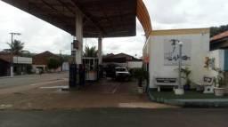 Posto de Gasolina em MG - único na cidade