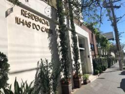 Apartamento Para Locação Temporada Cond. Res. Ed. Ilhas do Caribe