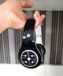 Headset Bluetooth Headphone INOVA