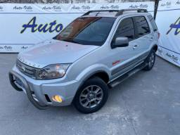 EcoSport XLT Freestyle 1.6 Completa c/ GNV! 2011