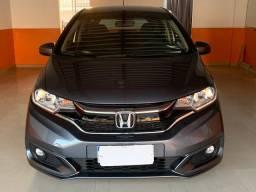 Honda Fit LX 1.5 aut. 2018