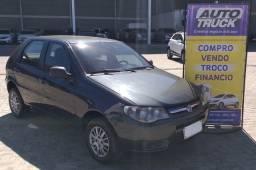 Fiat Palio 1.0 Fire Economy 4p completo 2012 com GNV