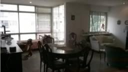 Apartamento à venda com 3 dormitórios em São conrado, Rio de janeiro cod:13598