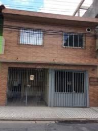 Casa à venda com 2 dormitórios em Jardim turibio, Osasco cod:V144461