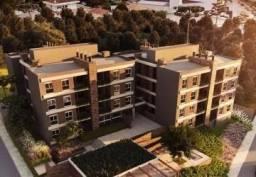 Apartamento à venda com 2 dormitórios em Centro, Campo alegre cod:CI2129