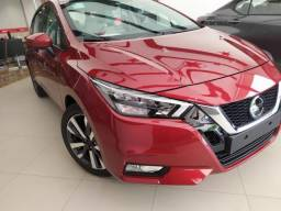 Nissan Versa Exclusive 1.6 (Flex) (Aut)