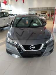 Nissan Versa Sense 1.6 (Flex)