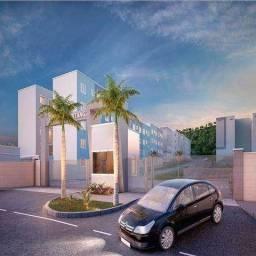 Jacaranda Pitanga - Apartamento 2 quartos em Volta Redonda, RJ - ID4086