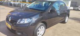RENAULT LOGAN 1.0 12V SCE FLEX AUTHENTIQUE 4P MANUAL