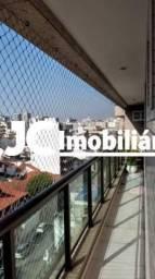 Apartamento à venda com 2 dormitórios em Tijuca, Rio de janeiro cod:MBAP24987