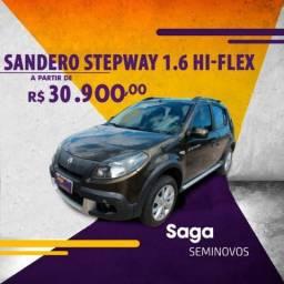 RENAULT SANDERO SW1616VA