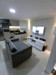 Apartamento para Venda em Brasília, Setor de Mansões de Sobradinho, 2 dormitórios, 1 banhe