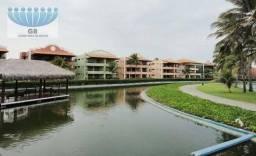 Apartamento à venda, 99 m² por R$ 650.000,00 - Porto das Dunas - Aquiraz/CE