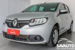 Renault Sandero Expression Flex 1.6 16V 5p 4P