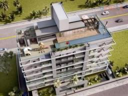 Apartamento com 2 dormitórios à venda, 78 m² por R$ 915.173,00 - Jurerê Internacional - Fl