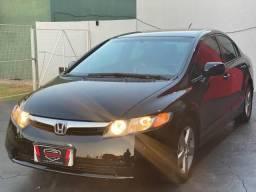 Honda Civic LXS FLEX AT