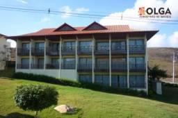 Flat com 2 dormitórios à venda, 90 m² por R$ 380.000,00 - Rodovia Br 232 - Sairé/PE