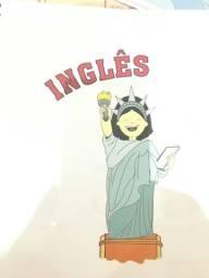 Curso de inglês para todas as idades