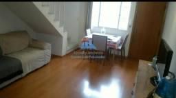 Casa à venda com 2 dormitórios em Santa terezinha, Belo horizonte cod:6101