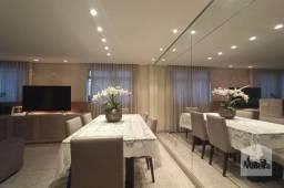Apartamento à venda com 4 dormitórios em Prado, Belo horizonte cod:266076