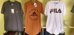Camisa, blusa, cropped, boddy, short, saia venda avista ou cartão