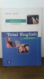 Total english elementary - students book
