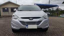 Hyundai IX35 2.0 ano 2012 Aut R$56.800,00 - 2012