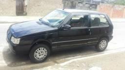 Vendo ou troco Fiat uno 2008 - 2008