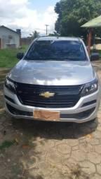 Chevrolet S10 2.8 ls 4x4 cs 16v turbo diesel 2p manual - 2019