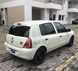 Renault clio expression 2014 em ótimo estado - 2014