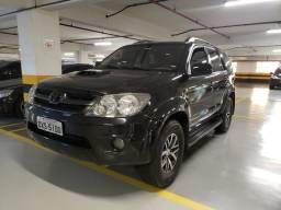 Toyota Hilux SW4 - 2008