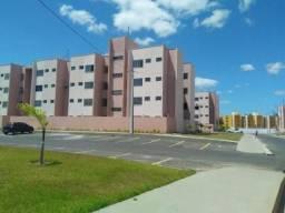 Apartamento para Locação em Teresina, 2 dormitórios, 1 suíte, 1 banheiro, 1 vaga