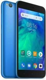 NOVO e LACRADO Xiaomi Redmi GO Azul 16 GB