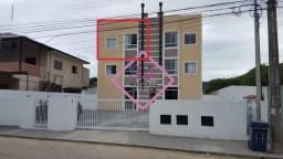 Apartamento à venda com 2 dormitórios em Ingleses do rio vermelho, Florianopolis cod:17213