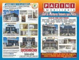 PR-Casas Região do Tatuquara/Campo de Santana/Rio Bonito-Imobiliaria Pazini