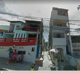 Alugo casa no bairro cidade nova