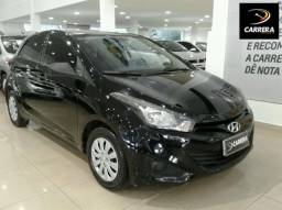HYUNDAI HB20 1.0 COMFORT 12V FLEX 4P MANUAL - 2014