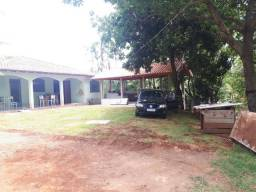 Chácara - 35 km de Londrina