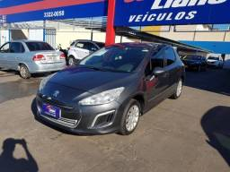 308 2012/2013 1.6 active 16v flex 4p manual - 2013