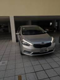 Kia Cerato 2014 - 2014