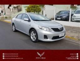 Corolla GLi 1.8 Aut. - Impecável!!! - 2013
