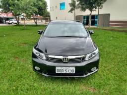 Honda lxr 2.0 aut. 2014 54,900 - 2013