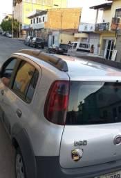 Fiat Uno Way 1.0 2011/12 - 2012
