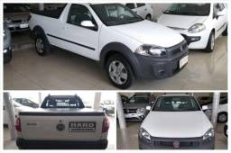 FIAT STRADA 1.4 MPI WORKING CS 8V FLEX 2P MANUAL - 2018