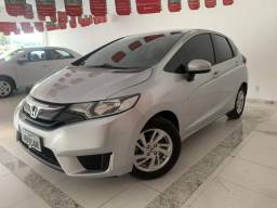 Honda Fit 1.5 Flex 2015 Automatico ( 49.000 KM ) Impecável - Financio - 2014