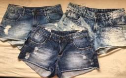 Shorts Patogê Tamanho 36